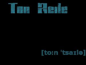 Tonzeile